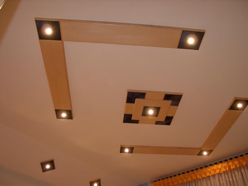 decke abhangen led die neuesten innenarchitekturideen. Black Bedroom Furniture Sets. Home Design Ideas